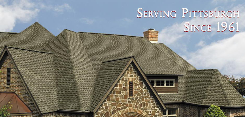 Pittsburgh Roofers | Pittsburgh PA New Roof Contractors | Pittsburgh Roof  Replacement Company